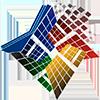 Логотип ИОГУНБ